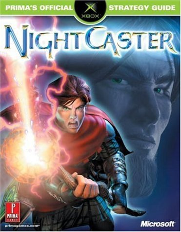 Nightcaster: Primas Official Strategy Guide Jason Young
