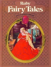 Ruby Fairy Tales  by  Jane Carruth