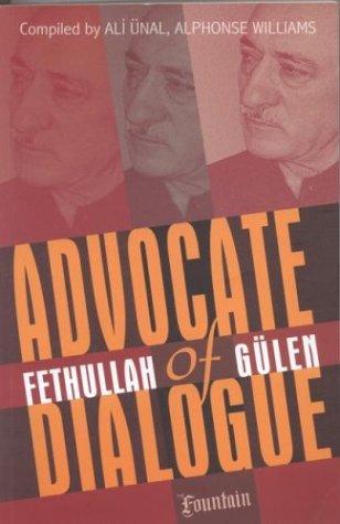 Advocate of Dialoge [Sic]  by  Ali Ünal