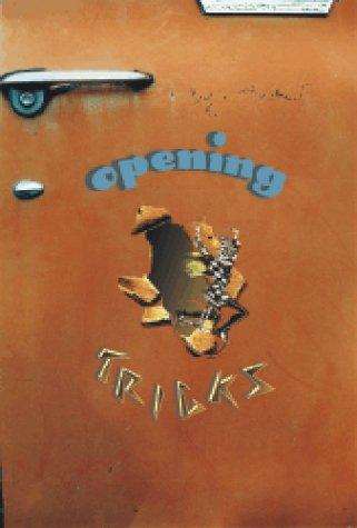 Opening Tricks Peter Carver