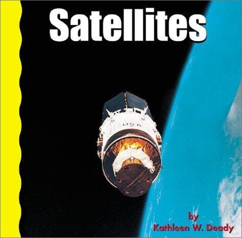 Satellites  by  Kathleen W. Deady
