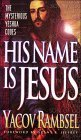 His Name is Jesus Yacov A. Rambsel
