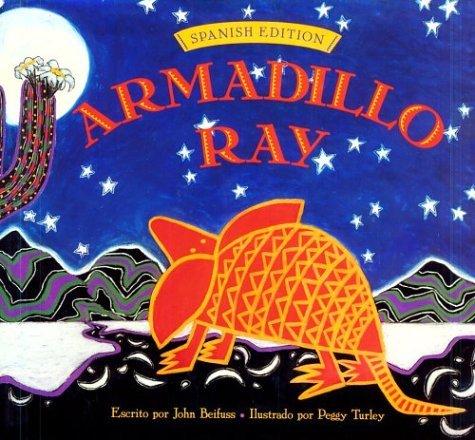 Armadillo Ray  by  John Beifuss