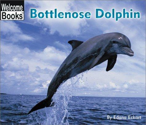 Bottlenose Dolphin  by  Edana Eckart