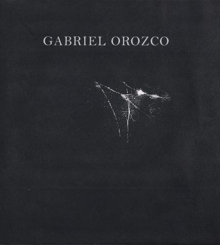 Gabriel Orozco Gabriel Orozco