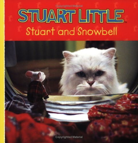 Stuart and Snowbell M. Night Shyamalan