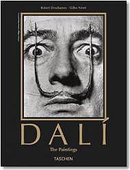 Dali: The Paintings  by  Robert Descharnes