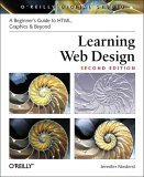 Learning Web Design  by  Jennifer Niederst Robbins