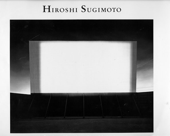 Hiroshi Sugimoto: Time Exposed  by  Thomas Kellein