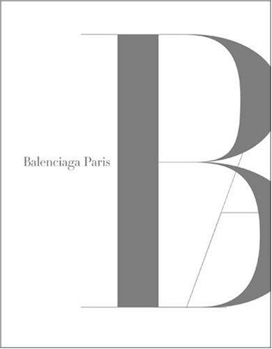 Balenciaga Paris Pamela Golbin