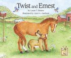 Twist and Ernest Laura T. Barnes