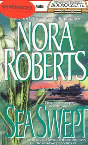 Sea Swept (The Quinn Brothers, #1) Nora Roberts