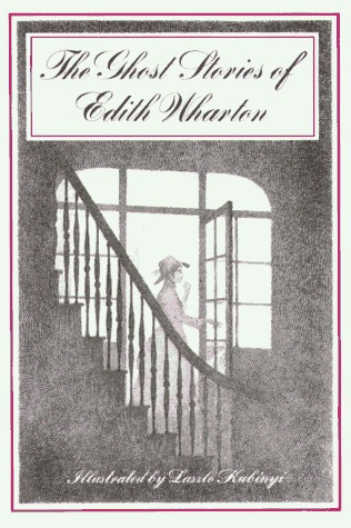 Ghost Stories of Edith Wharton  by  Edith Wharton
