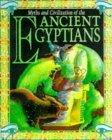 Ancient Egyptians Sarah Quie