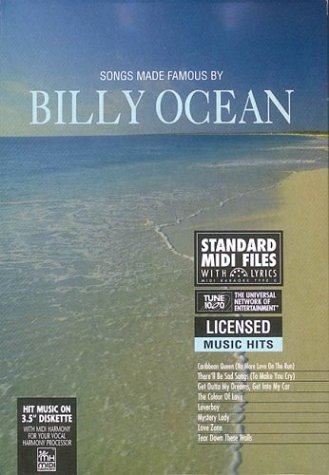 Songs Made Famous Billy Ocean by Ellen Page Sue