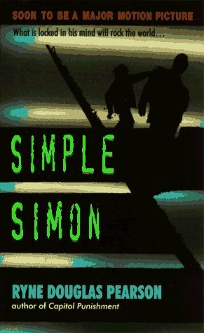 Simple Simon (Art Jefferson, #4) Ryne Douglas Pearson