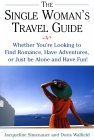 The Single Womans Travel Guide  by  Jacqueline Simenauer