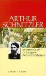 Leutnant Gustl und andere Meistererzählungen  by  Arthur Schnitzler