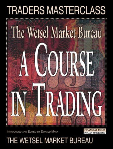 A Course in Trading Donald MacK