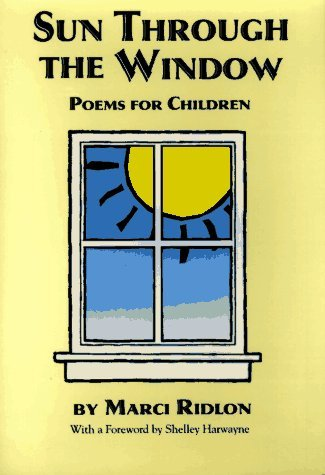Sun through the Window Marci Ridlon