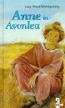 Anne in Avonlea L.M. Montgomery
