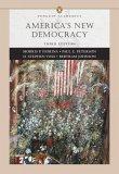 Americas New Democracy (Penguin Academic Series) Morris P. Fiorina
