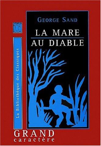 La Petite Fadette (Nouv. Ed.) (Ed.1869)  by  George Sand