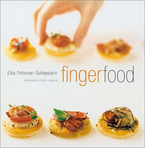 Fingerfood Elsa Petersen-Schepelern