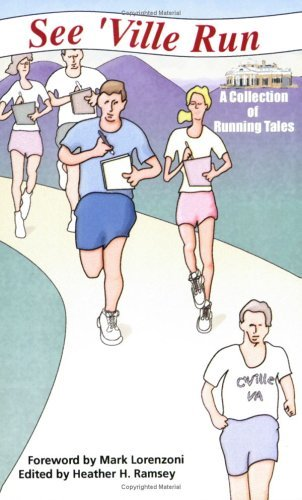 See Ville Run  by  Heather H. Ramsey