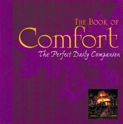Book of Comfort: The Perfect Daily Companion  by  H.K. Suh
