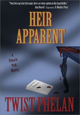 Heir Apparent  by  Twist Phelan