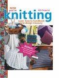 Now Youre Knitting (Leisure Arts #15944) Sandra Graham Case