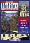 Trails Of Halifax Regional Municipality  by  Michael      Haynes