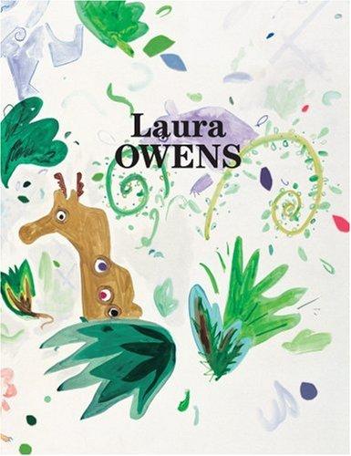 Laura Owens  by  Laura Owens