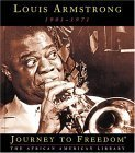 Louis Armstrong  by  Kindle Fahlenkamp-Merrell
