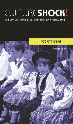 Culture Shock! Portugal Volker Poelzl