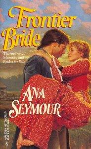 Maid of Midnight Ana Seymour