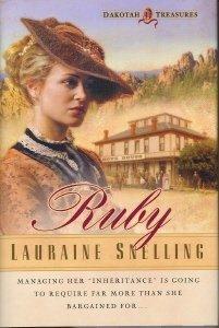 Pearl - Dakotah Treasures series Lauraine Snelling