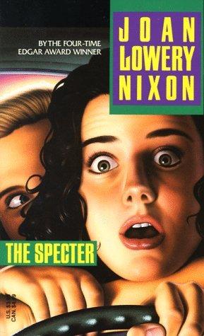 The Specter  by  Joan Lowery Nixon