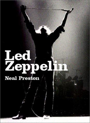 Led Zeppelin  by  Neal Preston