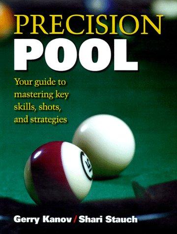 Pool Players Edge  by  Gerry Kanov