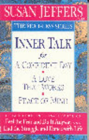 Inner Talk For A Confident Day (The Fear Less Series) Susan  Jeffers