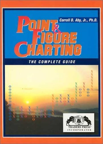 Point and Figure Charting: The Complete Guide  by  Carroll D., Jr. Aby