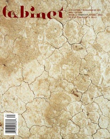 Cabinet 10: Property Cabinet Magazine