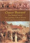 Chaucer Illustrated: Five Hundred Years of the Canterbury Tales in Pictures  by  Thomas Reed Powell