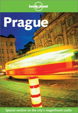 Prague Neil Wilson