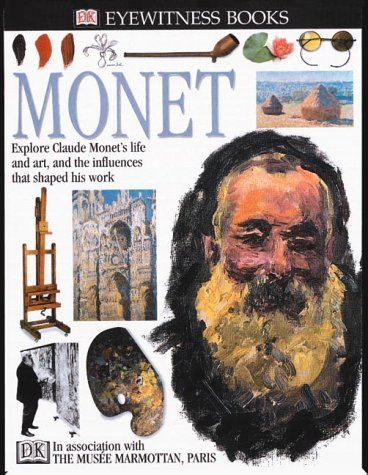 Eyewitness: Monet Jude Welton