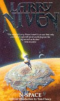 N Space  by  Larry Niven