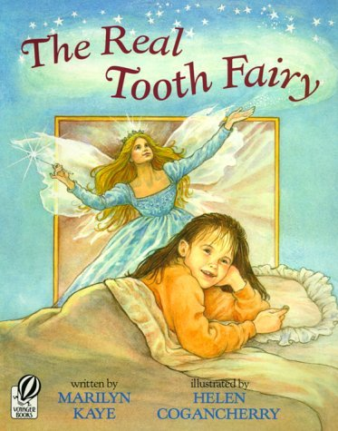 The Real Tooth Fairy  by  Marilyn Kaye