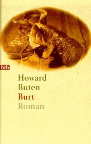 Burt  by  Howard Buten